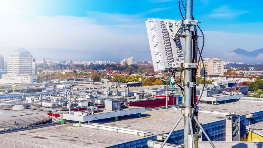 Concerns over the health effects of 5G: California Bans 5G Cell Towers