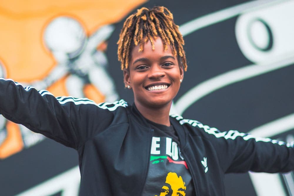 Koffee Sets Release Date For Debut EP 'Rapture'
