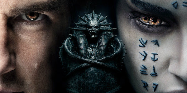 the mummy official trailer 2 2017 kingston nightlife