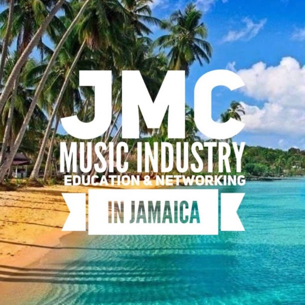 Jamaica Music Conference (JMC) in Kingston